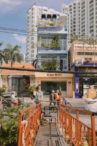 Ho Chi Minh City, June 29