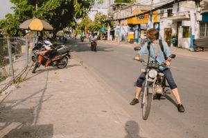 Ho Chi Minh City, June 29, 2018
