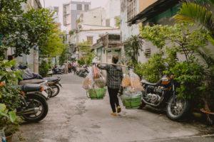 Ho Chi Minh City, July 2