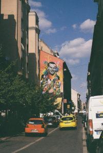Budapest by Jenna Million